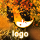 Autumn Logo - VideoHive Item for Sale