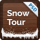 Snow Tour - Responsive Winter Travel Landing Page - ThemeForest Item for Sale