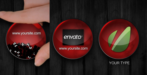 After Effects Project - VideoHive Shake Logo Reveal 942752