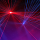 Red Laser Stage - VideoHive Item for Sale