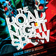 The Road Night Show Flyer Template - GraphicRiver Item for Sale