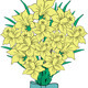Bouquet of Yellow Narcissi - GraphicRiver Item for Sale