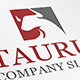 Taurus Logo - GraphicRiver Item for Sale