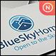 Home Sky - GraphicRiver Item for Sale