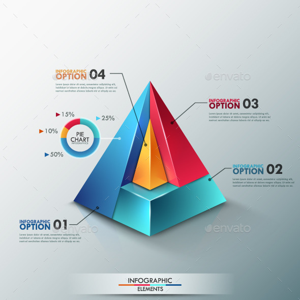 GraphicRiver Modern Infographic Options Template 9241106