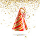 Party Hat - GraphicRiver Item for Sale