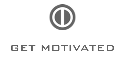 Get Motivated