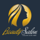 Beauty Salon - Logo Template - GraphicRiver Item for Sale
