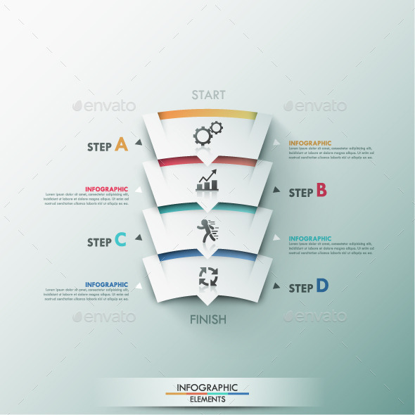 GraphicRiver Modern Infographic Options Banner 9241276