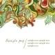 Decorative Ornamental Card - GraphicRiver Item for Sale