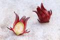 Hibiscus sabdariffa or roselle fruits - PhotoDune Item for Sale