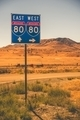 American Interstate I-80 - PhotoDune Item for Sale