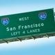 San Francisco Interstate 80 - PhotoDune Item for Sale