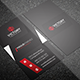 Zerex & Corporate Business Card - GraphicRiver Item for Sale