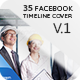35 Corporate Facebook Timeline Cover - GraphicRiver Item for Sale