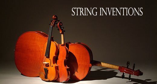 String inventions