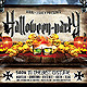 Halloween Party Volume 2 - GraphicRiver Item for Sale