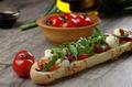 Caprese sandwich - PhotoDune Item for Sale