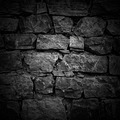 Wall of rough stones. light effect - PhotoDune Item for Sale