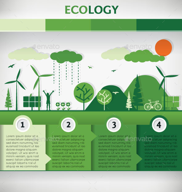 GraphicRiver Ecology Banner 9250794