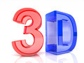 3d text - PhotoDune Item for Sale