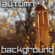 Autumn Wind Chimes - VideoHive Item for Sale