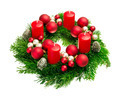 Advent wreath on pure white - PhotoDune Item for Sale