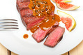 green peppercorn beef filet mignon - PhotoDune Item for Sale
