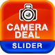 Camera & Photography Slider - GraphicRiver Item for Sale