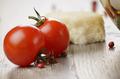 Cherry tomatoes - PhotoDune Item for Sale