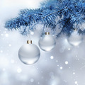 silver Christmas background - PhotoDune Item for Sale