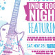 Indie Rock Night Flyer/Poster - GraphicRiver Item for Sale