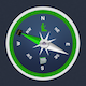 iOS Qibla Compass & Prayer Times - CodeCanyon Item for Sale