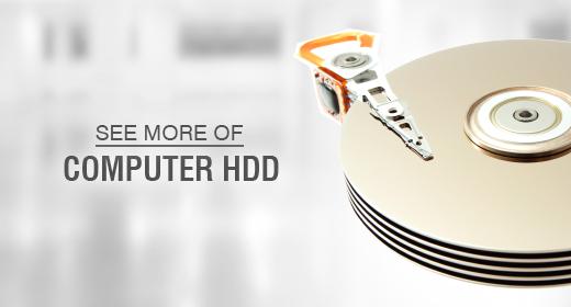 Hard drive disk