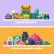 Tourism, Sports, Fitness and a Healthy Lifestyle - GraphicRiver Item for Sale