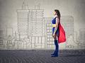 Super-woman - PhotoDune Item for Sale