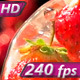 Strawberries, Ice and Mint - VideoHive Item for Sale