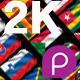 2K World Flag Database Part-1 - VideoHive Item for Sale