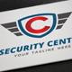 Security Centre Logo - GraphicRiver Item for Sale