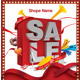 Year-End Sale Flyer/Poster - GraphicRiver Item for Sale