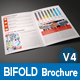 Business Bifold Brochure V4 - GraphicRiver Item for Sale
