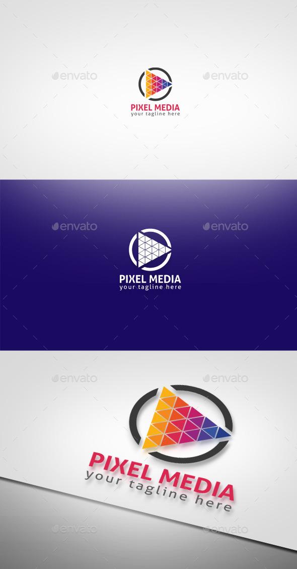 GraphicRiver Pixel Media 9256188
