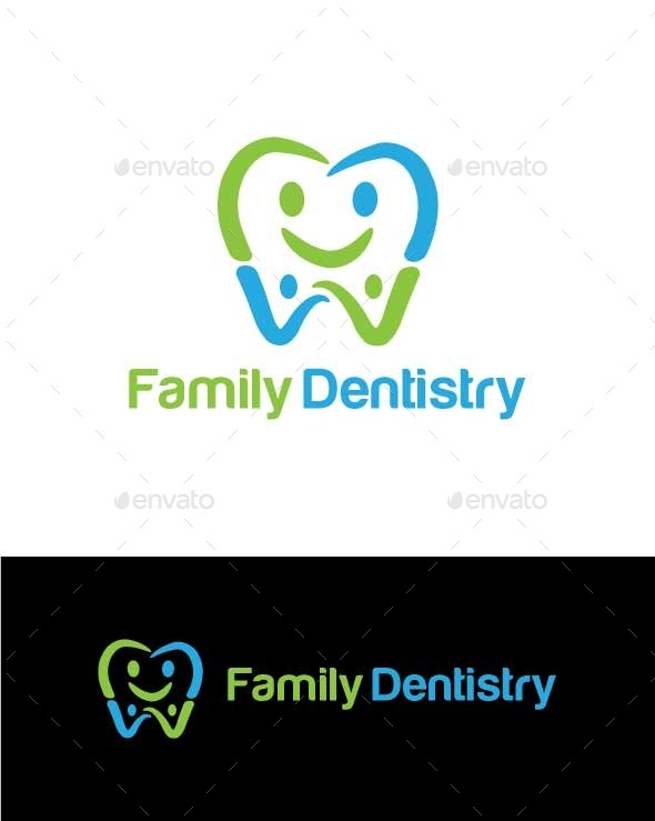 GraphicRiver Family Dentistry 9204275