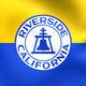 Flag of Riverside, USA. - PhotoDune Item for Sale