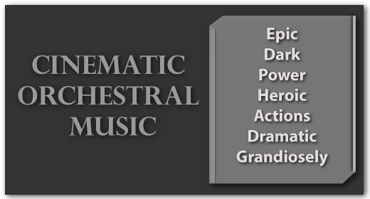 Cinematic Orchestral Music