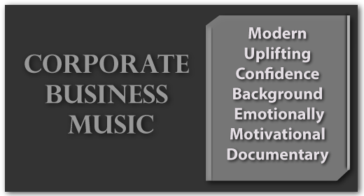 Corporate Business Music