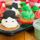 Baking Christmas cupcakes - PhotoDune Item for Sale