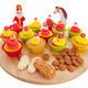 Sinterklaas cupcakes - PhotoDune Item for Sale