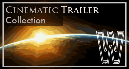 Cinematic Trailer Collection