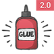 Glue 2.0: Exit-Popups to Capture Visitors - CodeCanyon Item for Sale